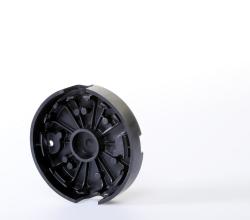 flasque moteur-plastiques-brenez